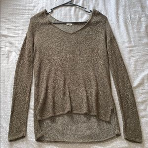 Garage Oversized Sweater